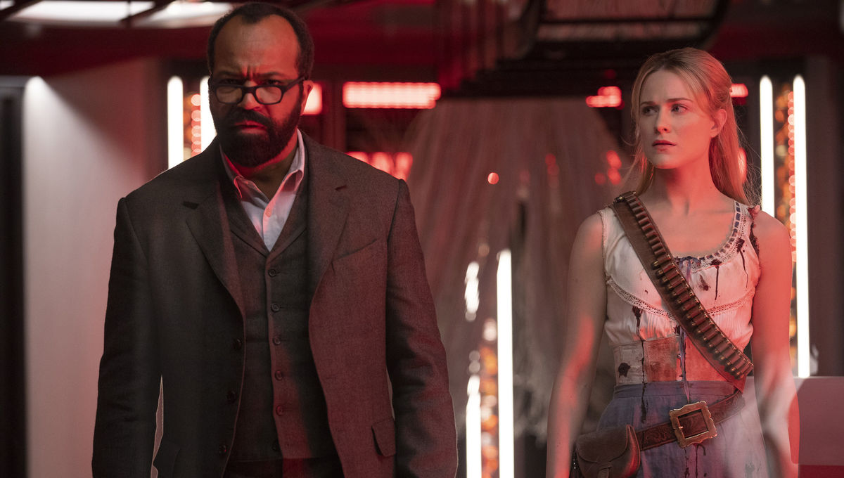Westworld showrunners explain the 'radical shift' that lies ahead in Season 3