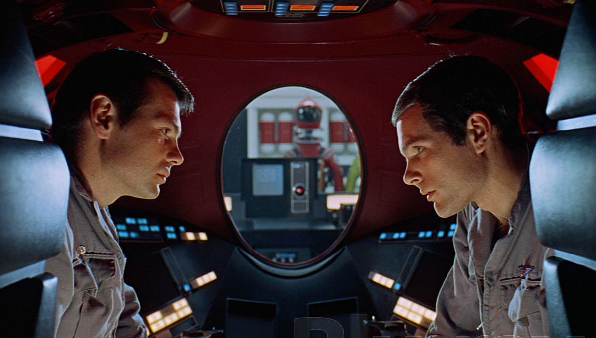 2001: A Space Odyssey returning to theaters with unrestored 50th anniversary 70mm cut