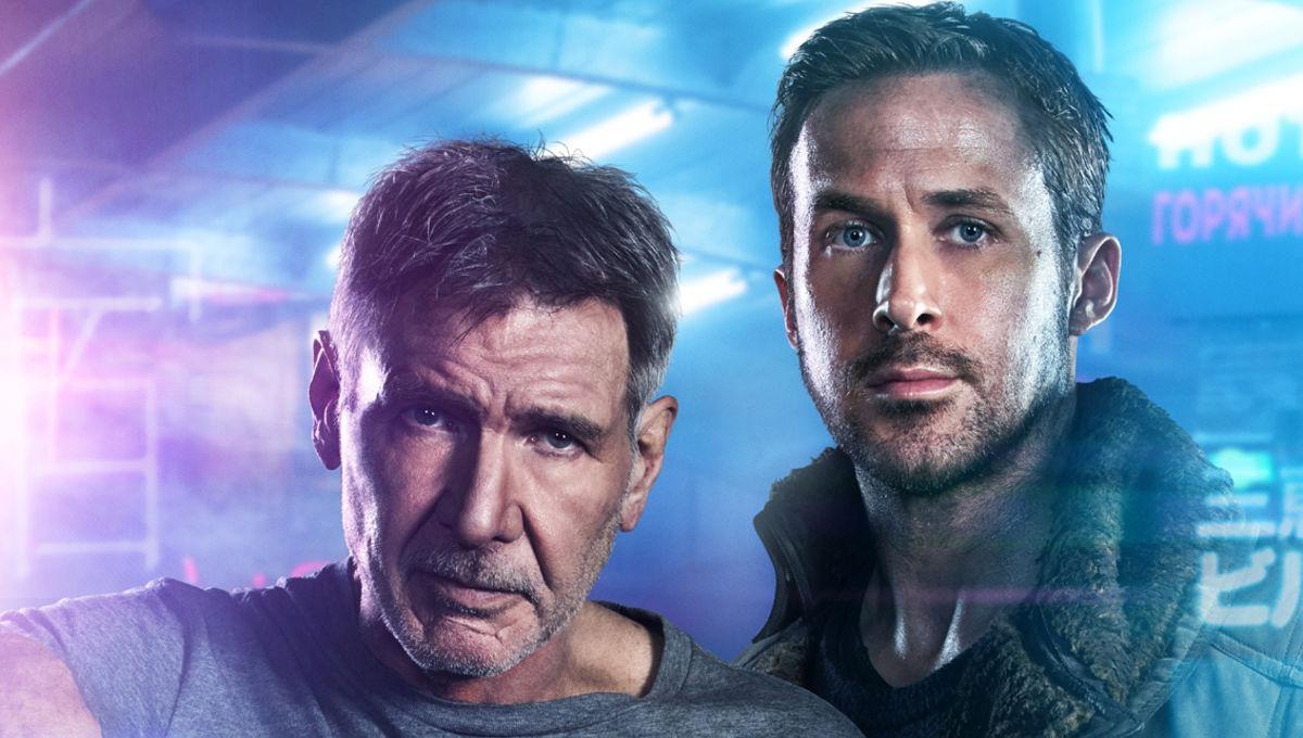 Theres plenty of new footage in latest Blade Runner 2049 sneak peek