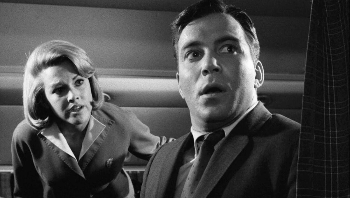 Warner Bros.' Twilight Zone movie finds its writer