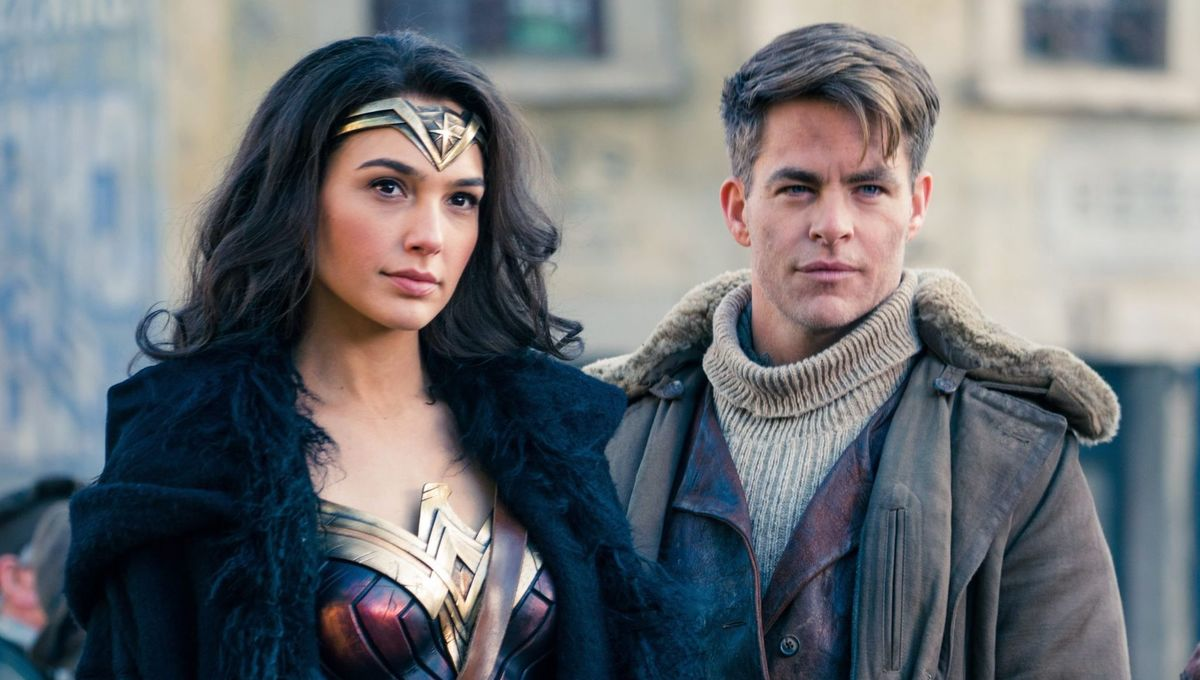 What Wonder Woman got right and wrong about World War I