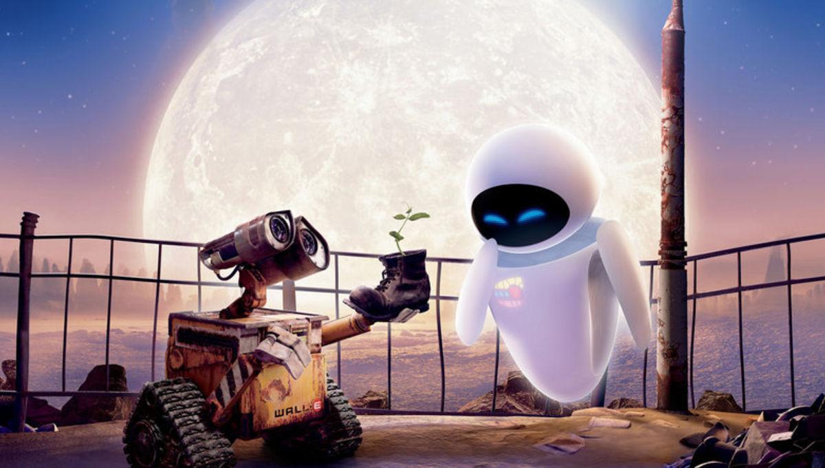 June 27 in Sci-Fi History: That Quiet Little Robot