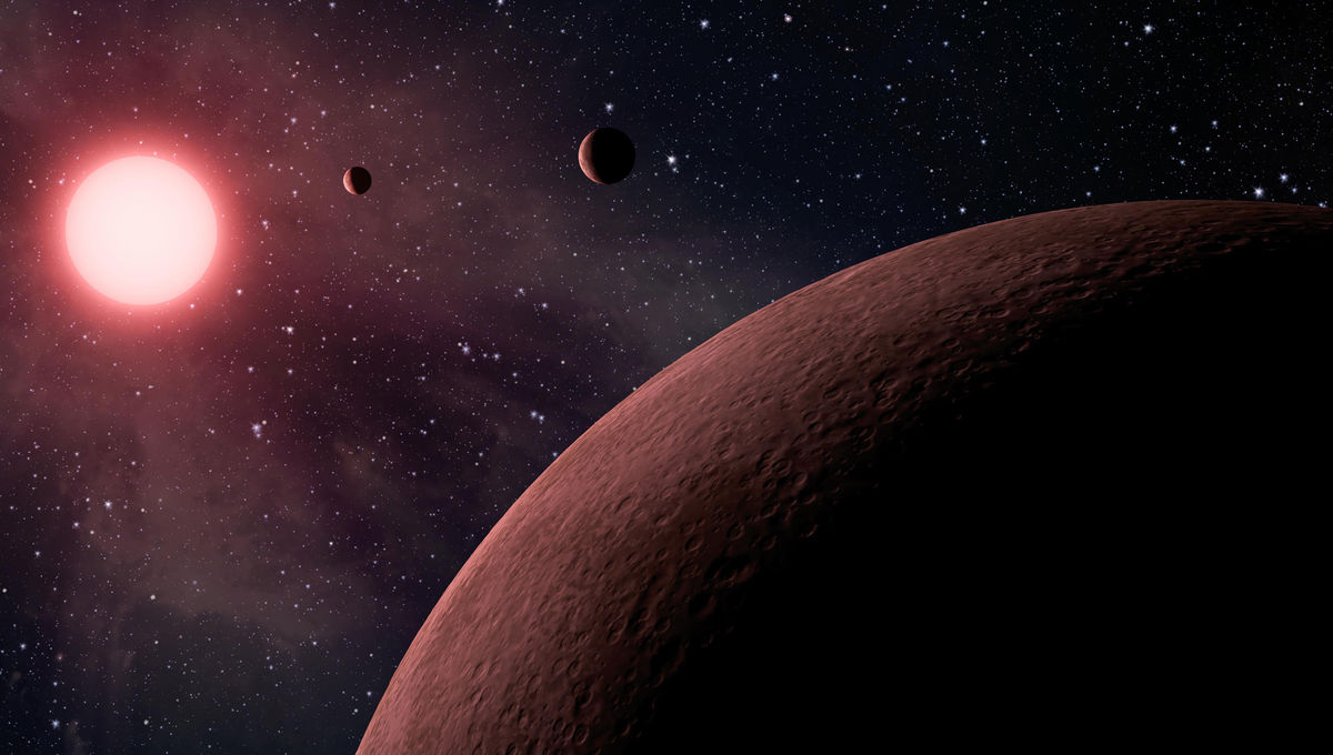 A passel of new planets shows our solar system is very weird and we don't know why