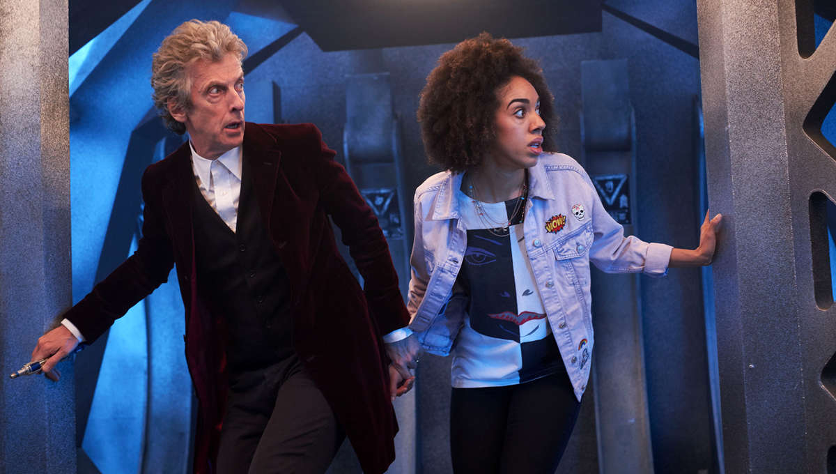Doctor Who: How companion Bill Potts has changed the