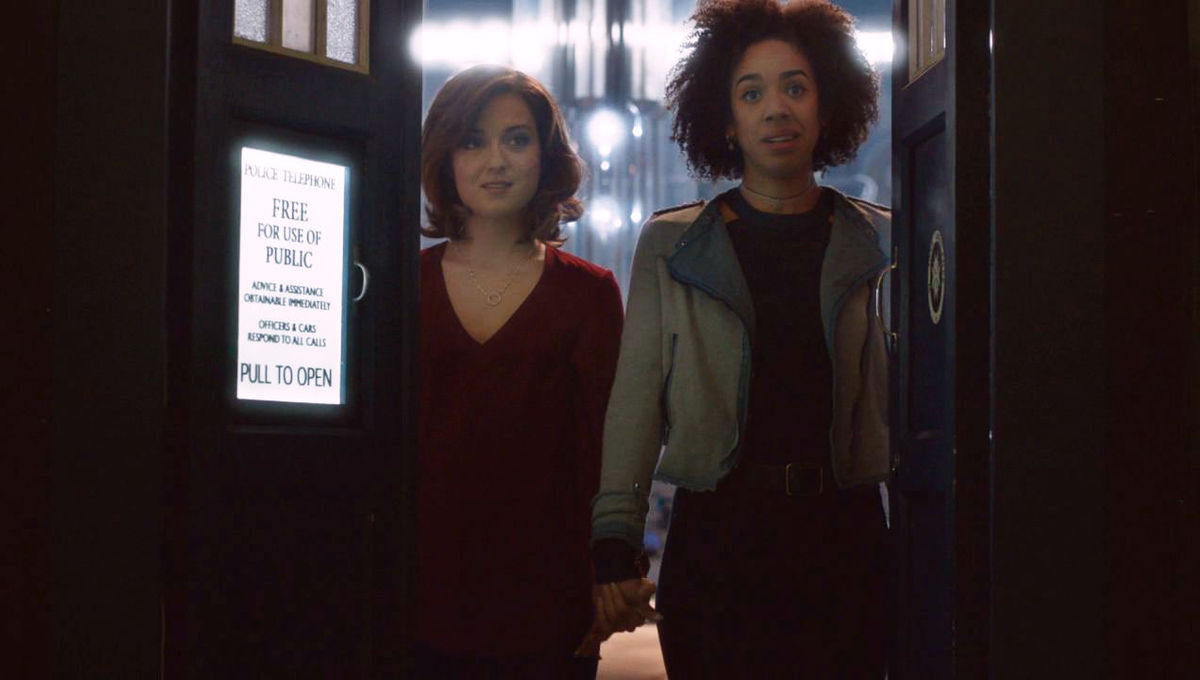 The parting of the ways: ranking Doctor Who's companion exits
