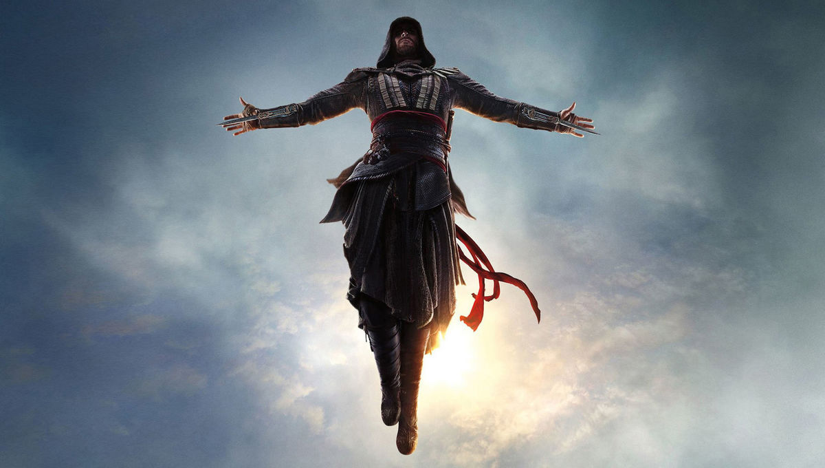 Adi Shankar Developing Assassin S Creed Animated Series