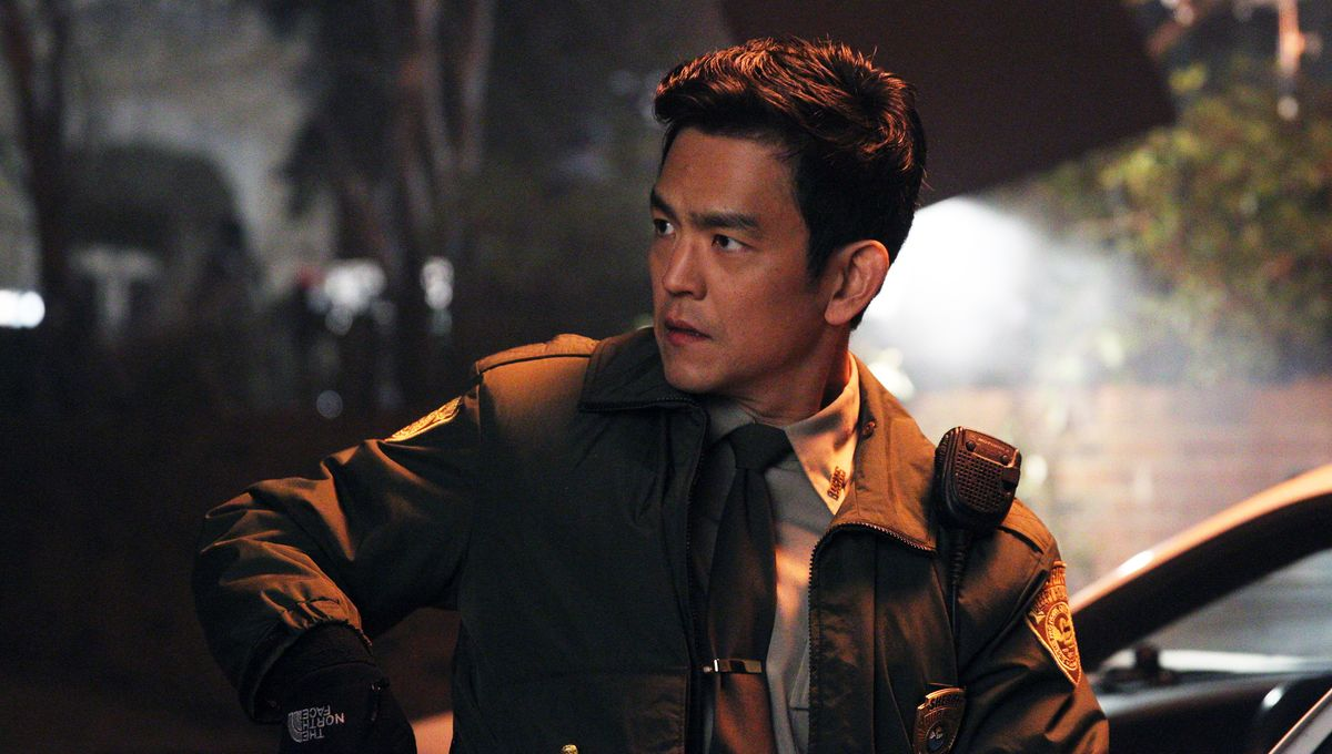 58ed8016a The Exorcist hits the road for Season 2 and casts Star Trek's John Cho
