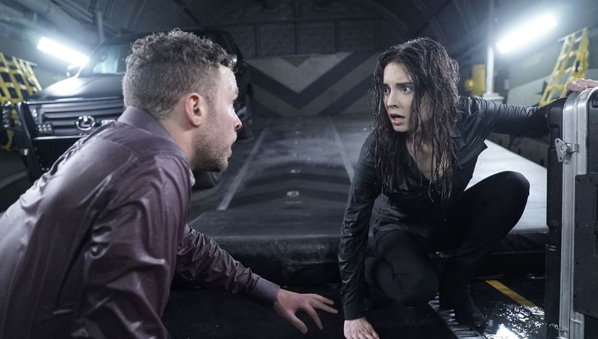 Syfy Wire The 12 Best Sci Fi Shows You Can Stream Right Now