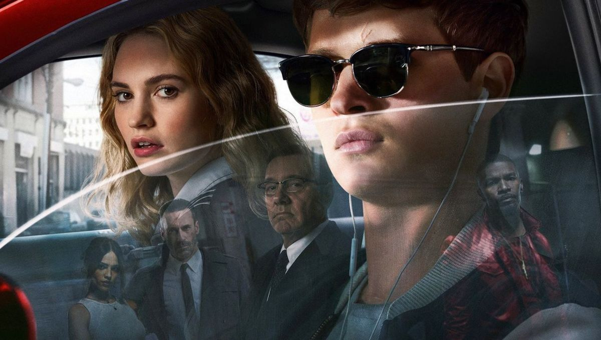 Max Miller: Trump & May In: Baby Driver II