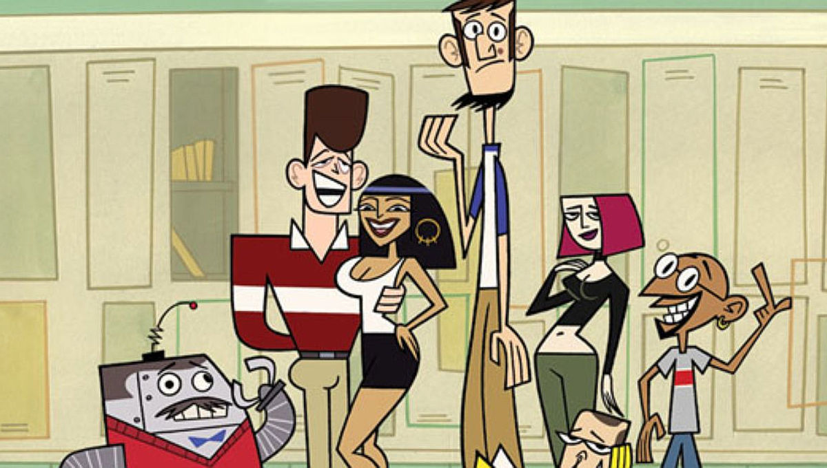 Stuff We Love: Christopher Miller and Phil Lord's Clone High