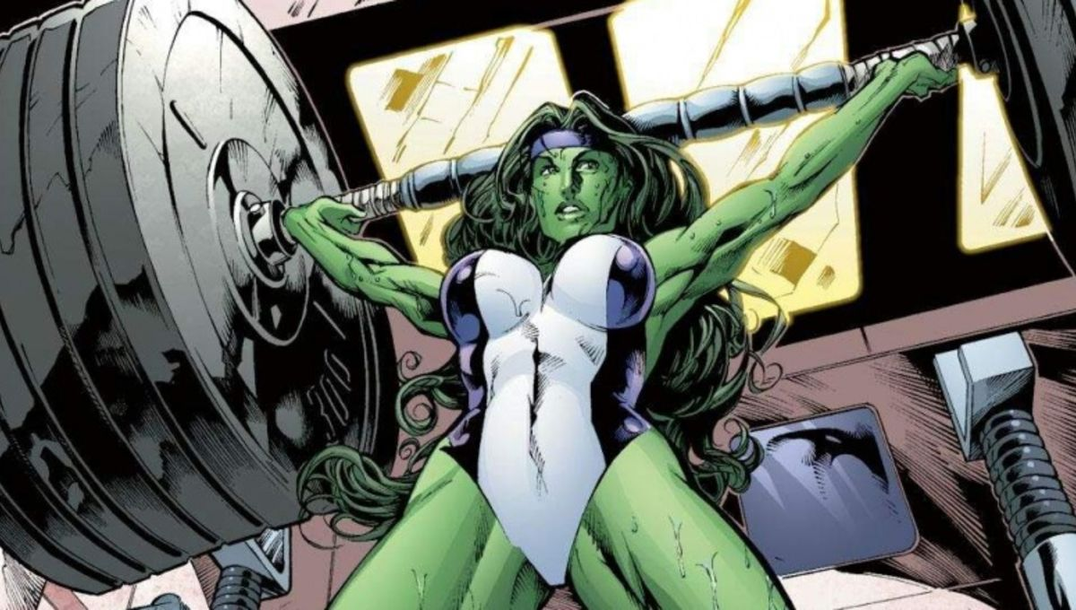 Image result for she hulk