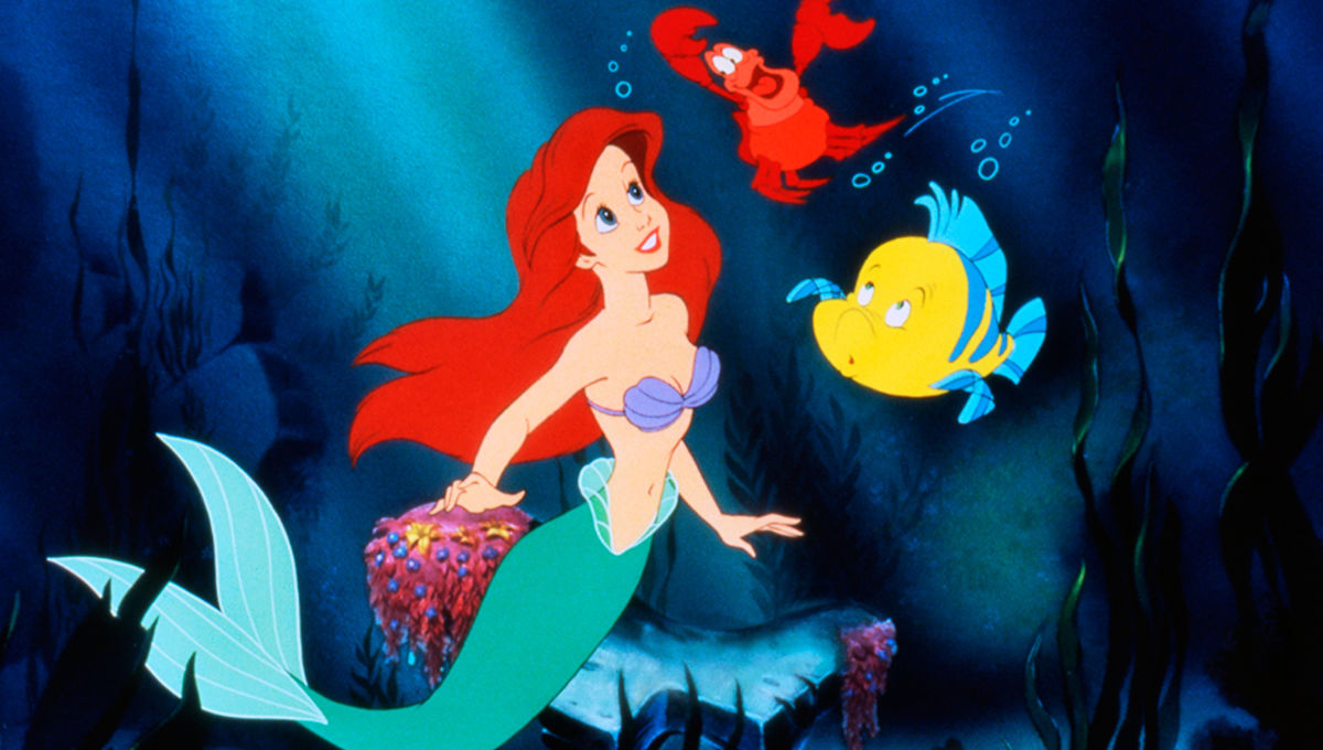 66 Thoughts I Had While Watching The Little Mermaid As An Adult