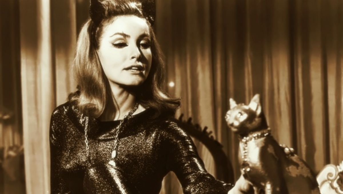pictures Julie Newmar born August 16, 1933 (age 85)