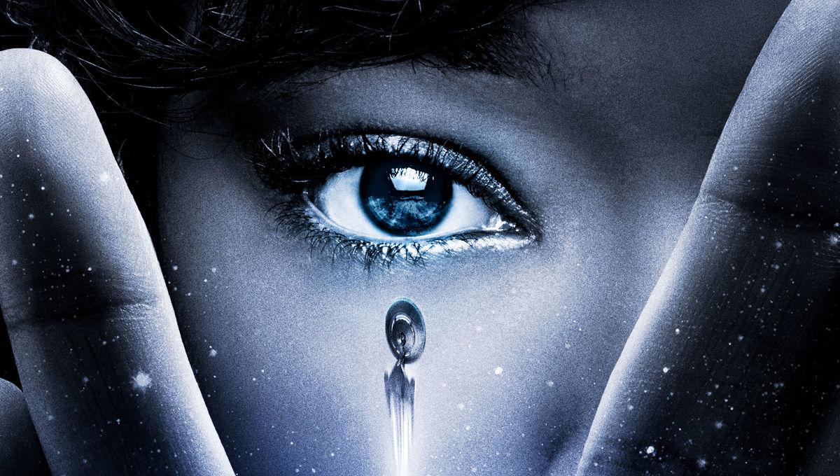 SYFY - Netflix, Showtime, CBS, Amazon all wanted Star Trek