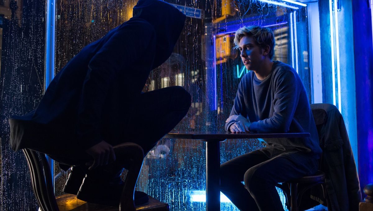 WIRE Buzz: Death Note follow-up alive; HBO Max developing Point Horror YA books into series; more