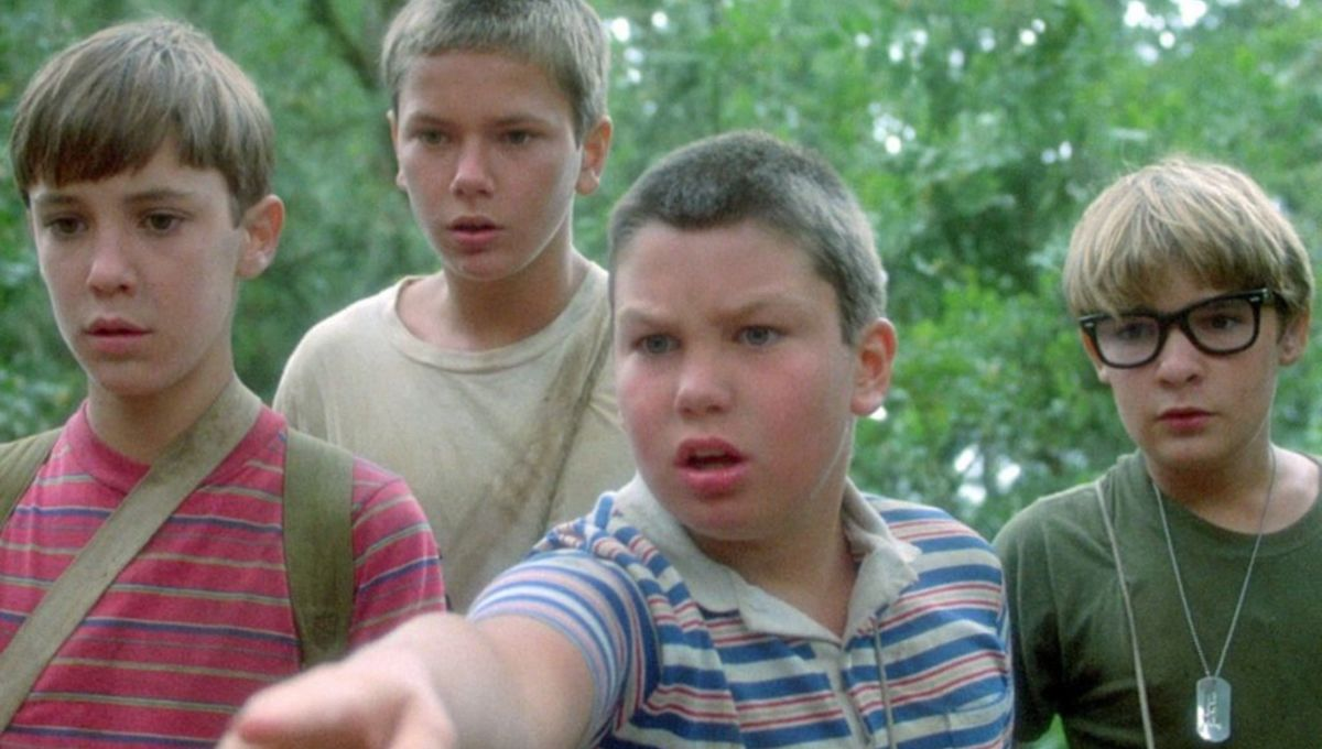 stand by me thesis Stand by me essaysstand by me is the story of true friendship and the loss of innocence it brings all childhood insecurities, fears, and dreams intosharp, crystal-clear focus.