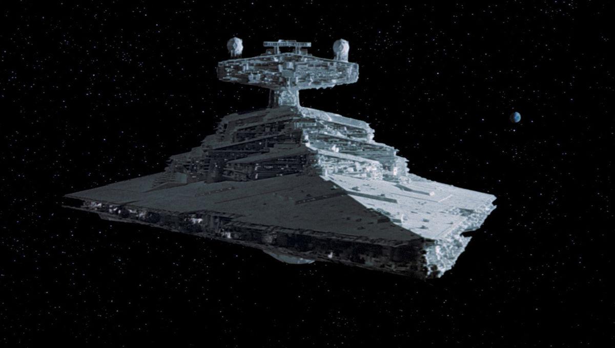 Image result for Imperial I star destroyer solo