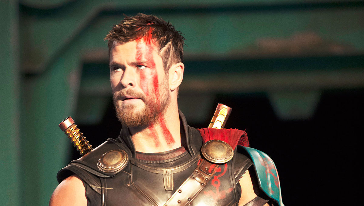 Syfy Chris Hemsworth Felt Liberated About New Thor