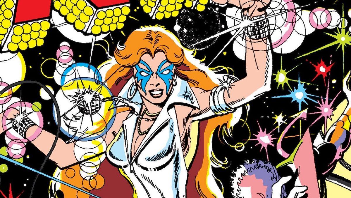 Watch: John Romita Jr. on Studio 54 and the secret origin of X-Men's Dazzler