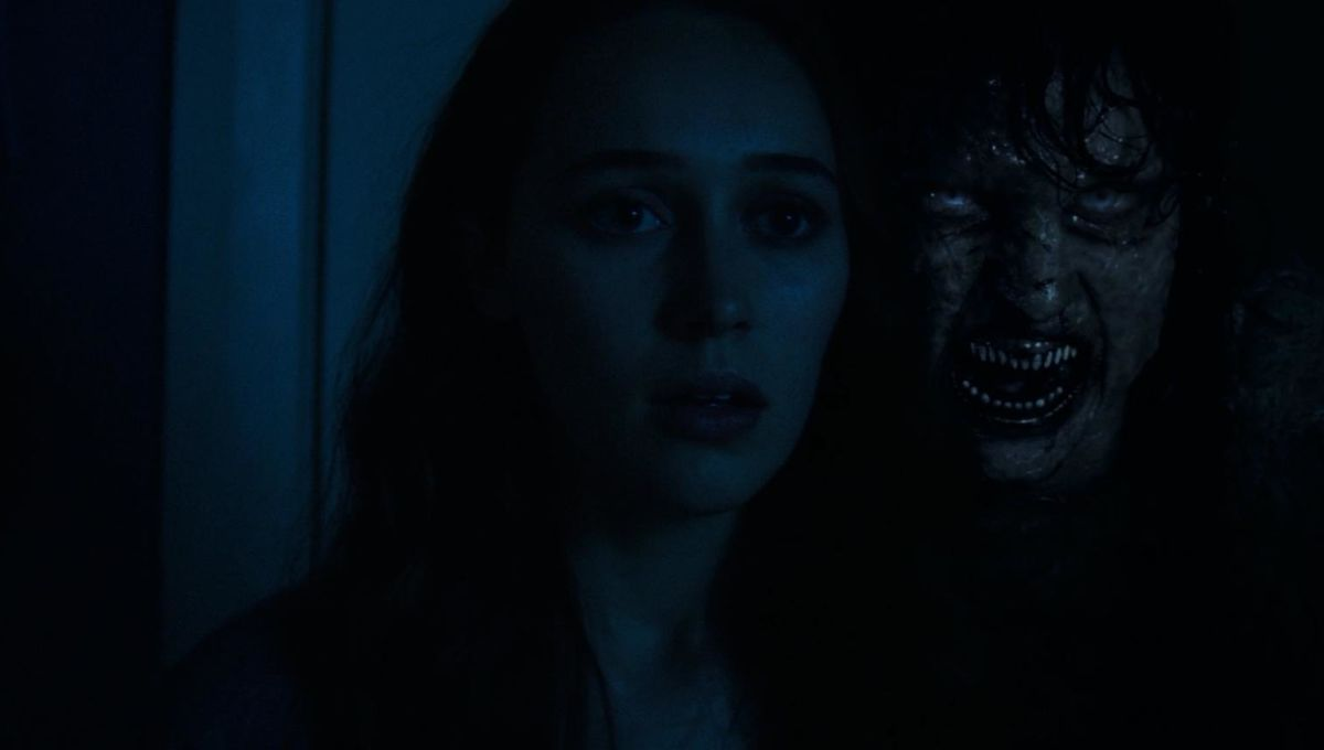38 thoughts we had while watching Friend Request | SYFY WIRE