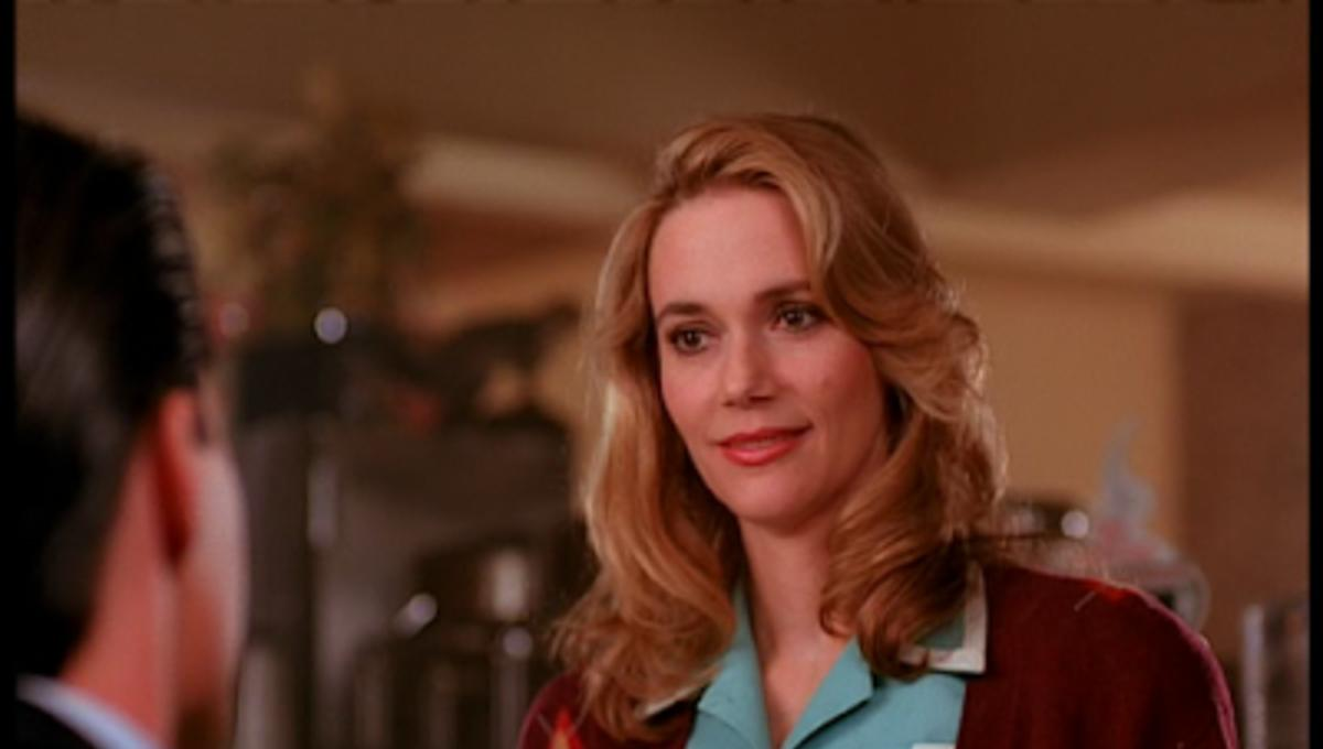 Discussion on this topic: Rosalinde Fuller, peggy-lipton/