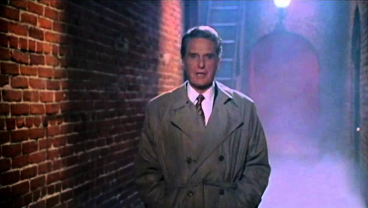 SYFY The creators of Unsolved Mysteries plan to revive the