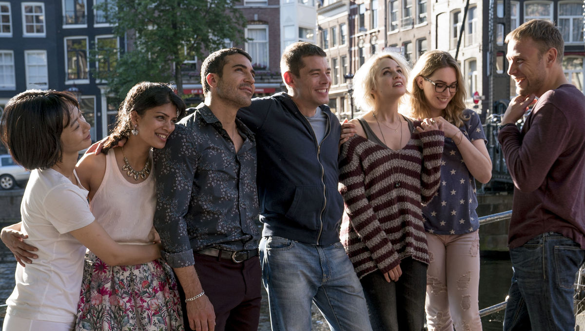 A porn site wants to fund a third season of Netflix's Sense8. Seriously.