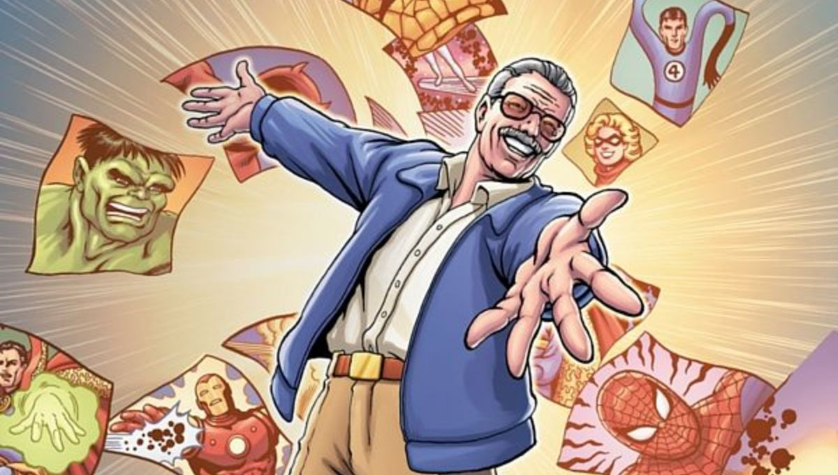 Stan Lee's 10 most iconic Marvel creations