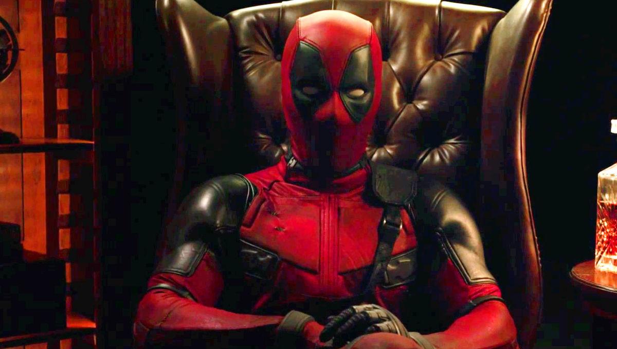 Ryan Reynolds makes Deadpool crack (naturally) about potential Disney-Fox merger