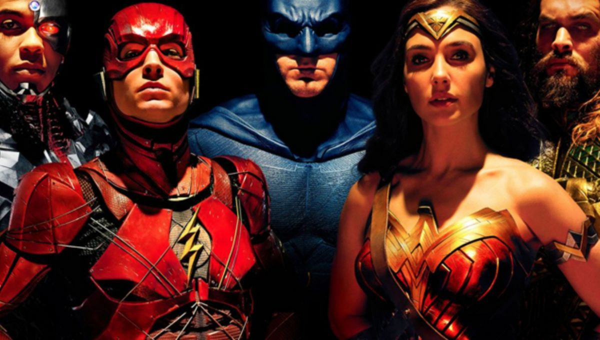 Justice League Wont Get A Rotten Tomatoes Score Until Two Days Before Release Syfy Wire
