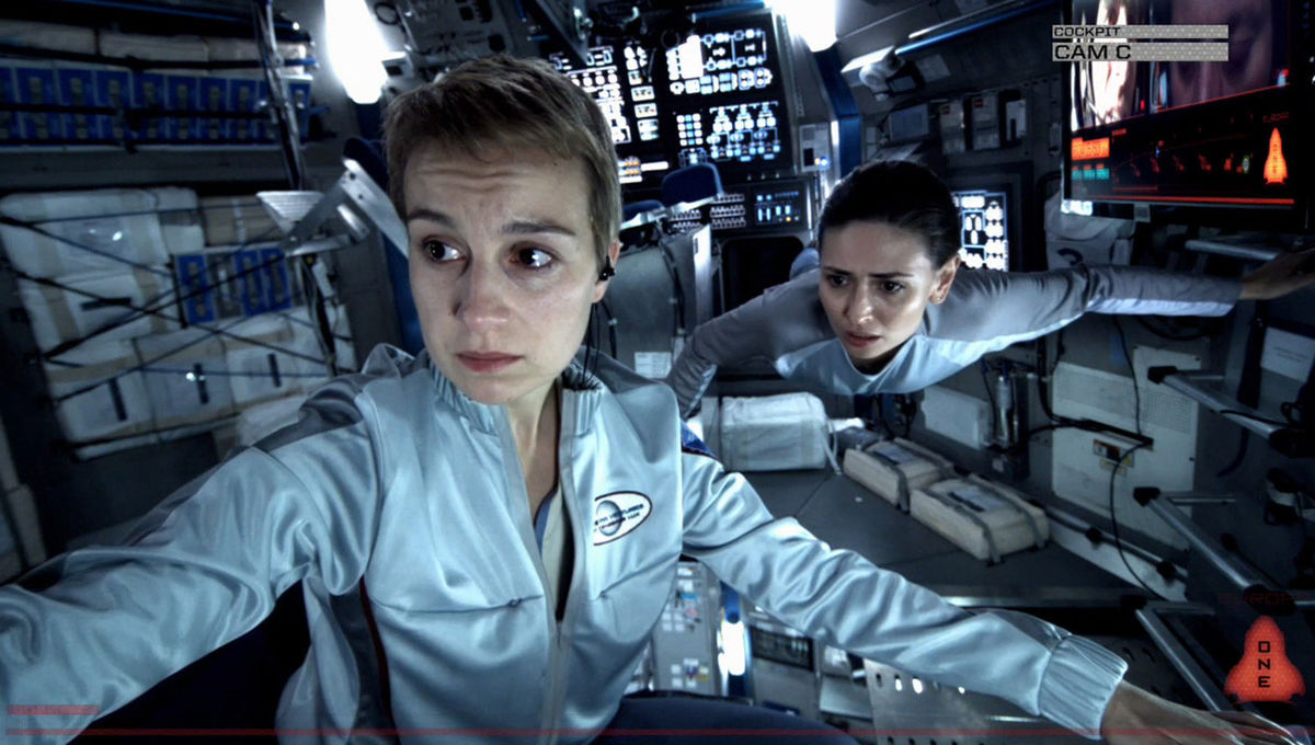 Image result for europa report