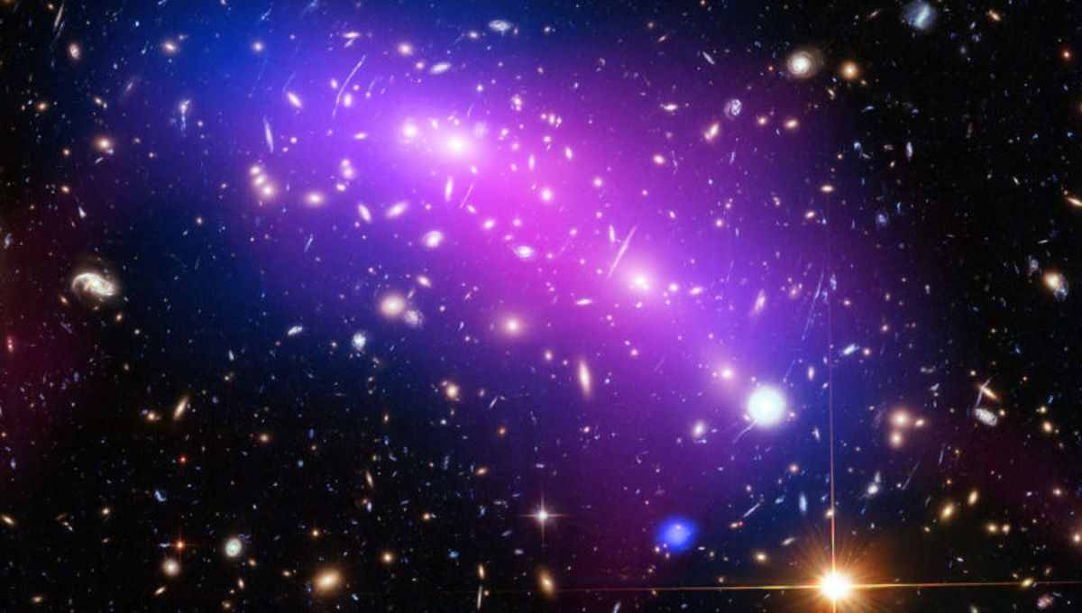 How black holes could have illuminated the universe