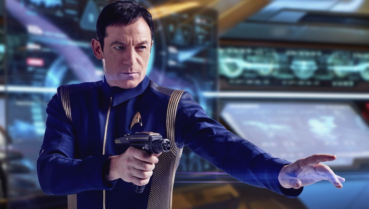 A lot of Star Trek fans are mad about having to pay for CBS All Access