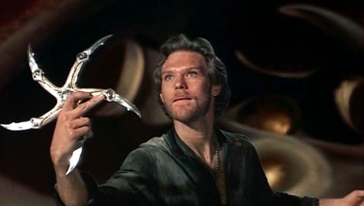 Stuff We Love: Krull's The Glaive