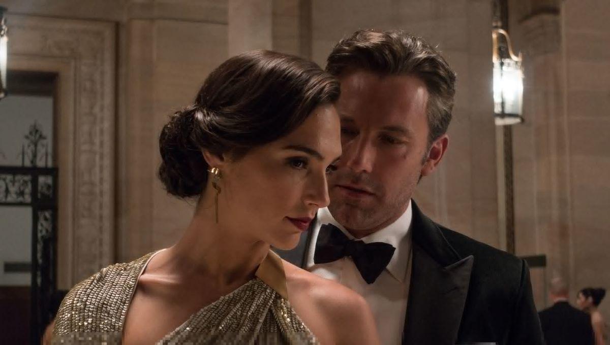 5349ea472dfe Gal Gadot believes Batman v Superman made the wrong call for Wonder Woman's  backstory
