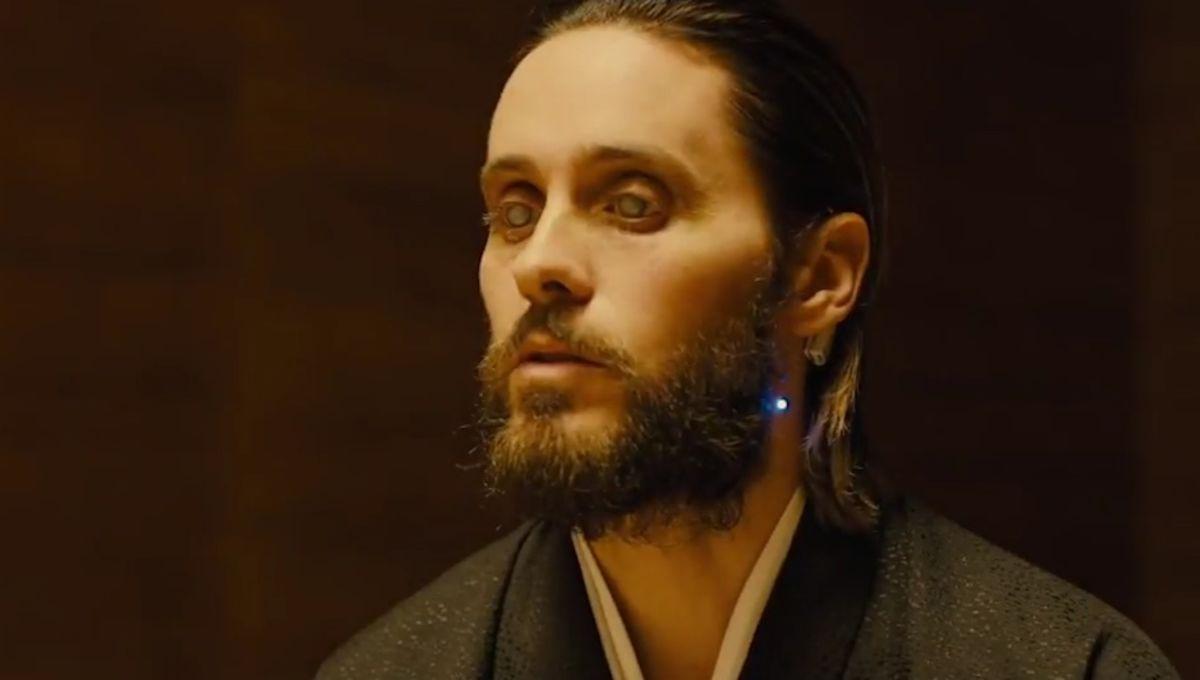 Jared Leto Blade Runner 2049