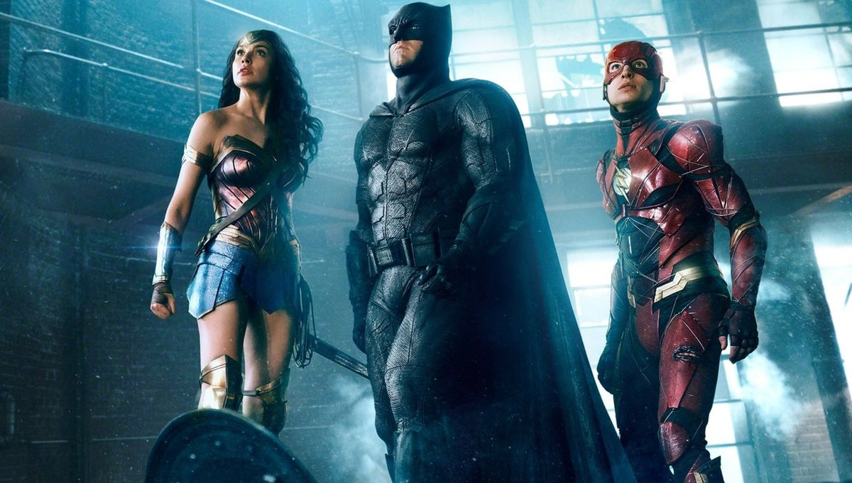 Justice League S Rotten Tomatoes Score Has Been Officially Revealed And It S Far From Superheroic