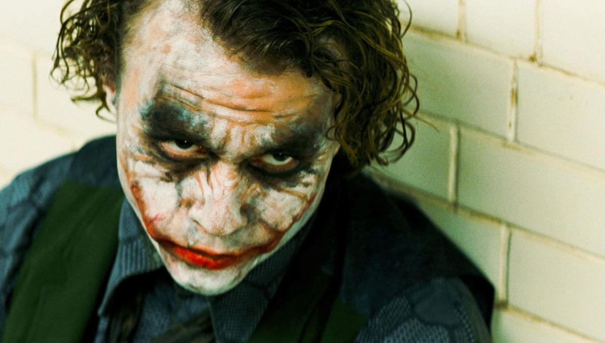523a3663f05552 Christian Bale says Heath Ledger went method in The Dark Knight  interrogation scene