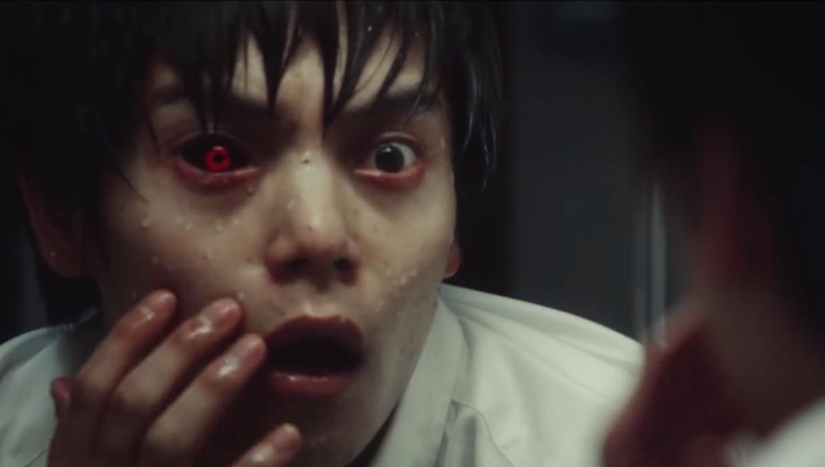 Exclusive: Tokyo Ghoul director Kentarō Hagiwara on gore, ghouls, and what makes a monster