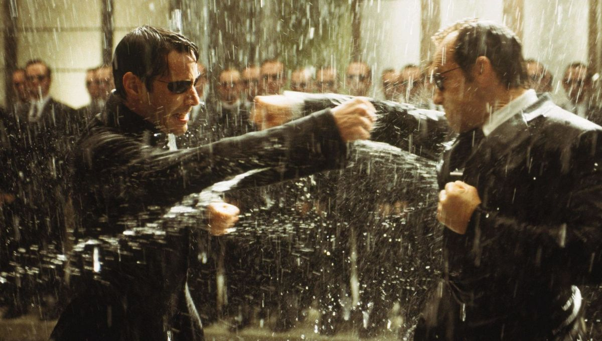 Who Won the Week Episode 194: The Matrix Rebooted, Spider-Man, He-Man