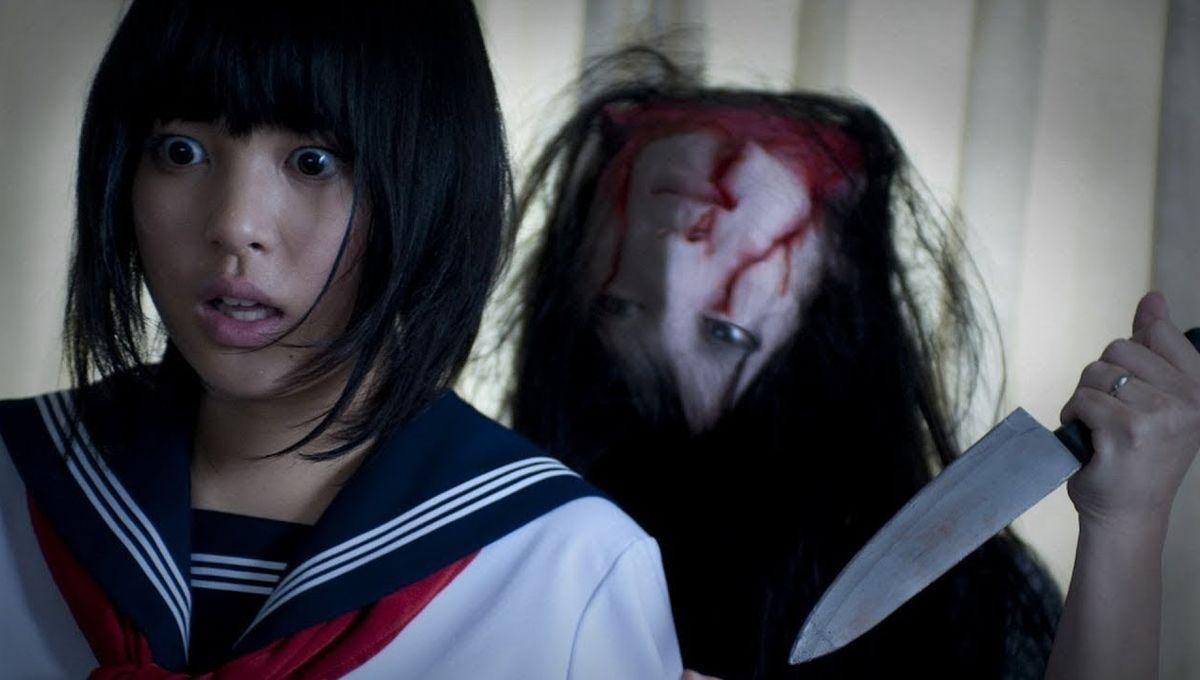 Japanese horror films list