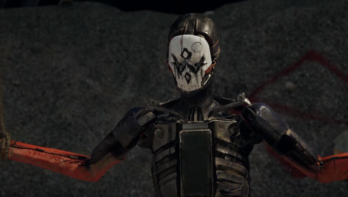 Neill Blomkamp's post-apocalyptic sci-fi short Adam: The Prophet gets an intriguing first trailer