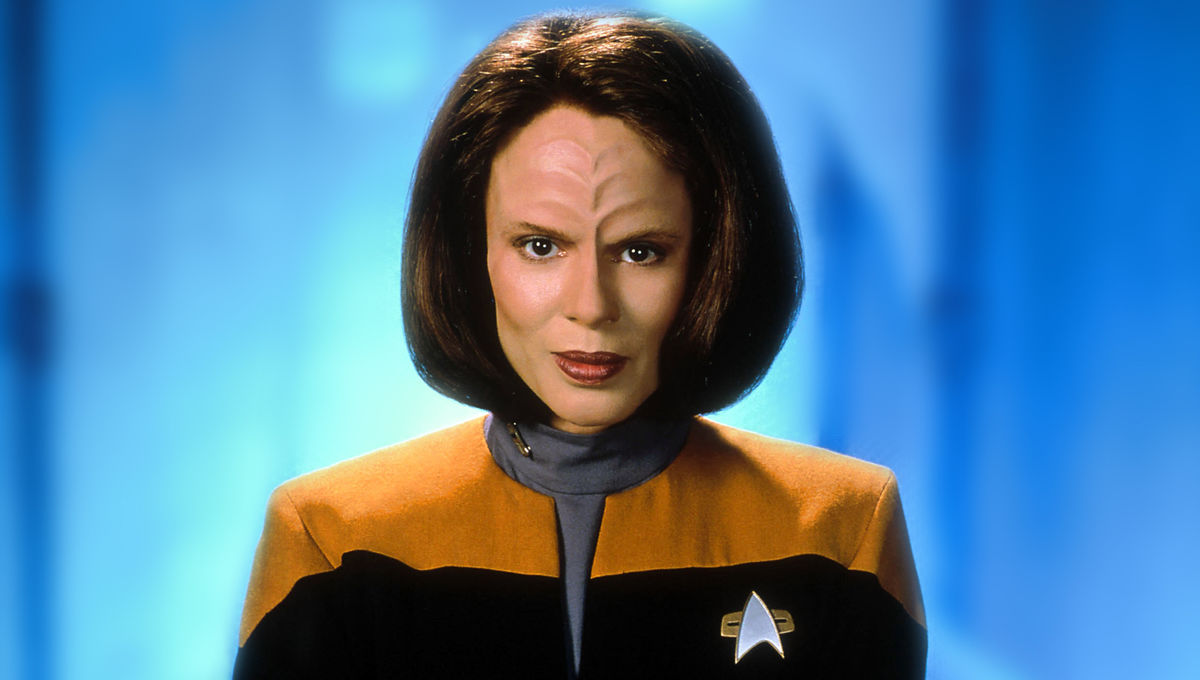 Image result for b'elanna torres