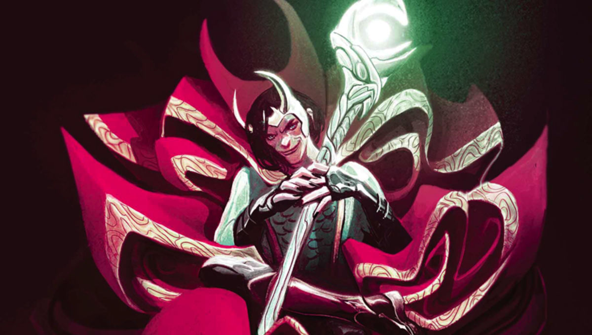 Sorry, Doctor Strange  Marvel Comics has a new Sorcerer Supreme