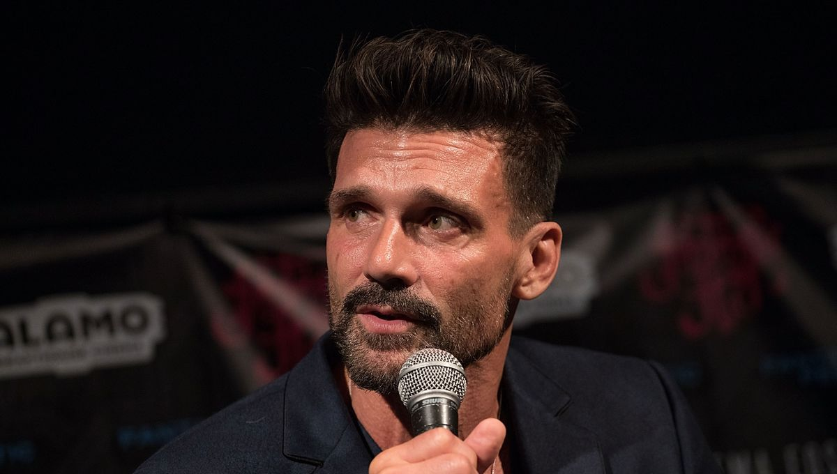 Frank Grillo and Mel Gibson up for blood-soaked time loop flick Boss