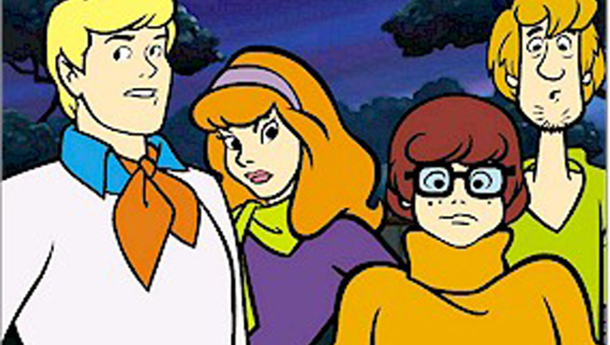 Feature Length Live Action Daphne And Velma Movie Shooting