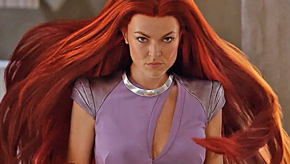 Marvel's Inhumans - Serinda Swan as Medusa