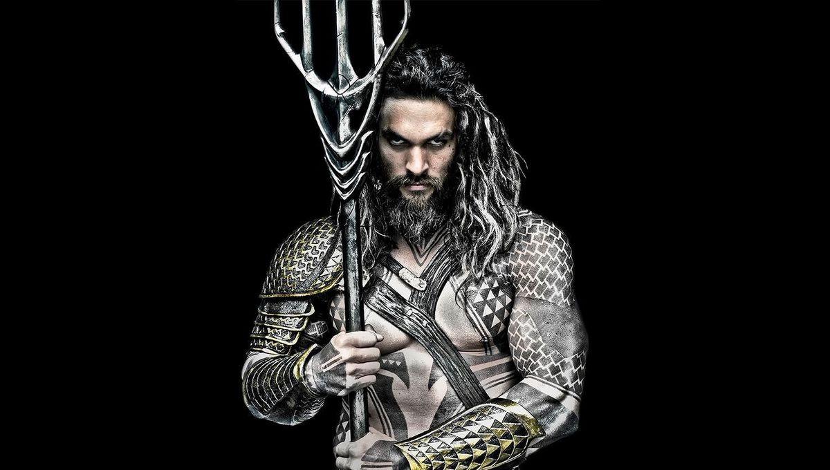 First Aquaman trailer surfaces as Jason Momoa's King of Atlantis dives into Comic-Con