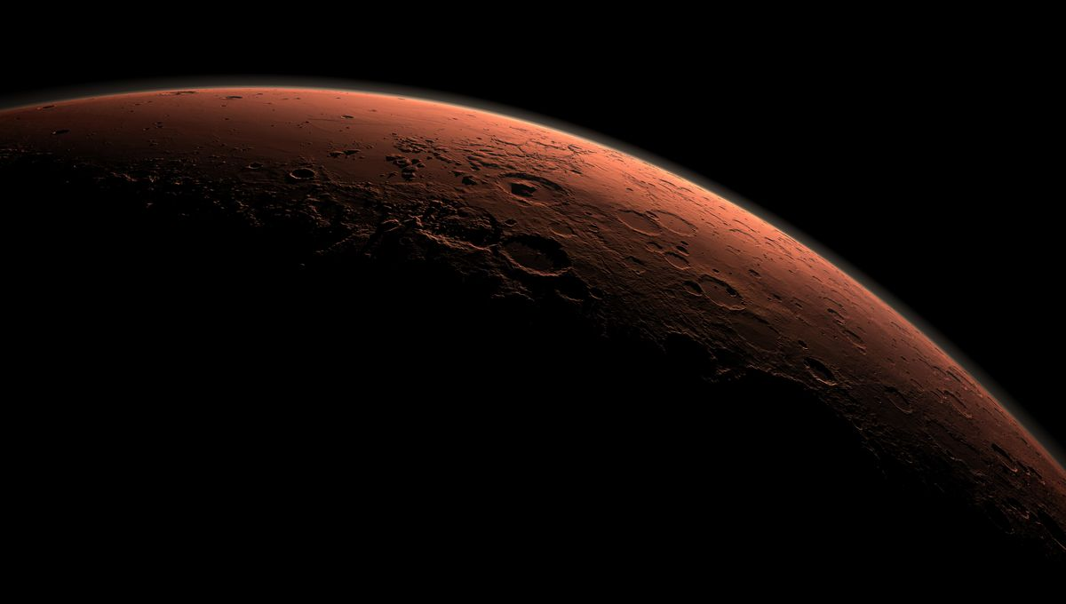 Star Stuff: Why Mars needs protecting from us