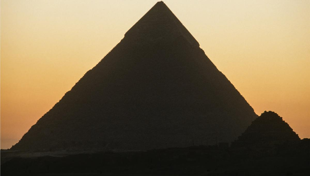 How a solar eclipse rewrote the history of Ancient Egypt How